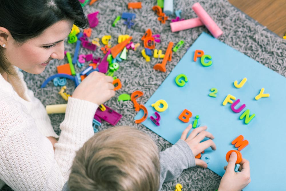 Speech Tree | Speech & Language Therapy | (208) 938-4748 | Boise, Nampa, Meridian, Eagle Idaho